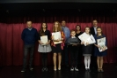 21 Jesiennny Konkurs Recytatorski we Włodawie