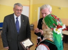 50-lecia włodawskiego koła PZN
