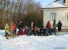 Zimowe inspiracje – ferie zimowe z naturą w obiektywie