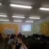 Dzień nowych technologii w edukacji 2019 w ZS w Hańsku - warsztaty ARDUINO
