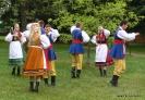 Koncert Włodawiaków w Muzeum Władysława Syrokomli na Litwie