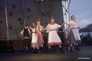 Koncert ZTL WLODAWIACY - XXIII MIędzynarodowe Poleskie Lato z Folklorem