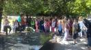 Letni obóz dziecięco-młodzieżowy na Mazurach 2017