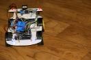 Pokazy z robotyki w SP 2 i SP 3 w TYGODNIU KODOWANIA