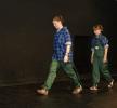Prezentacje tańca współczesnego w MDK