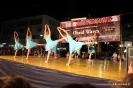 Tancerze grupy Ecarte w Macedoni