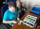Wakacyjne warsztaty z robotyki w MDK