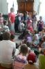 Półkolonie letnie dla dzieci ze szkół podstawowych