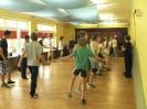 Warsztaty tańca ukraińskiego w MDK
