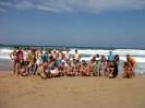 Wychowankowie MDK we Włodawie wypoczywali nad Morzem Czarnym