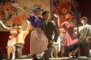 XVI Wojewódzki Przegląd Zespołów Tańca Ludowego we Włodawie