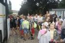ZTL Włodawiacy w drodze na Węgry - przystanek IWONICZ